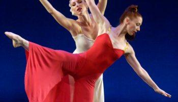 Martha Graham Dance Company