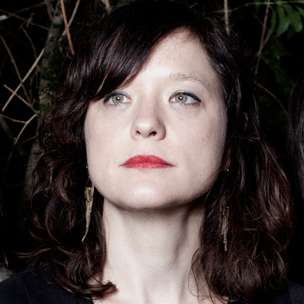 Mary Timony: Teaching guitar one day, jamming with Carrie Brownstein the next.