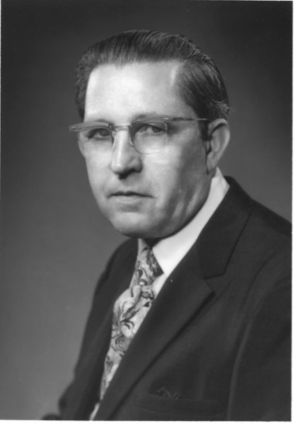 Michael Martin Leider