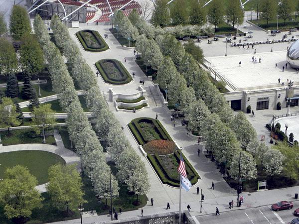Millennium Park