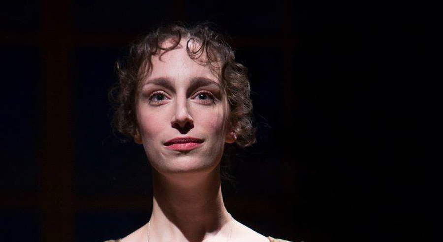 Northlight Theatre's <i>Miss Bennet: Christmas at Pemberley</i>