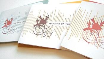 Cards by Orange Beautiful (see Modus Donandi)
