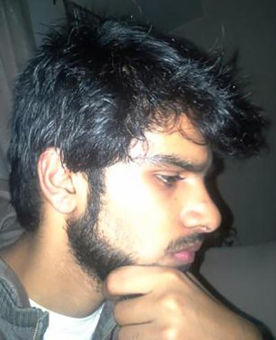 Mohammed Hamzah Khan
