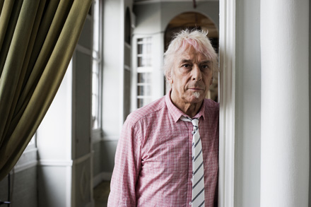 John Cale tries to fight the sense that he's doing the same thing over and over