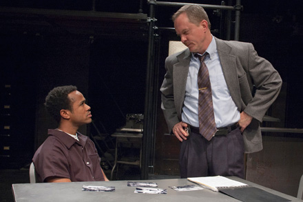 """""""Those of us who love Chicago laugh off and almost wear as a badge of honor that there's corruption. Indicting the audience is a conversation worth having."""" —TimeLine's artistic director P.J. Powers, on John Conroy's My Kind of Town"""