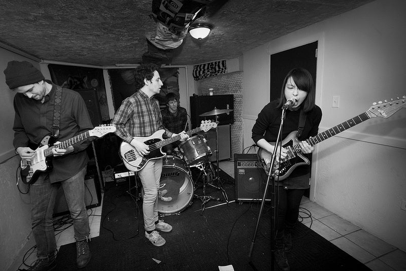 Negative Scanner will play the Infestational showcase at ChiTown Futbol on Saturday.