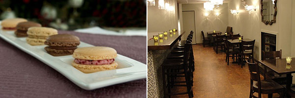 Floriole Cafe & Bakery; Vintage 338