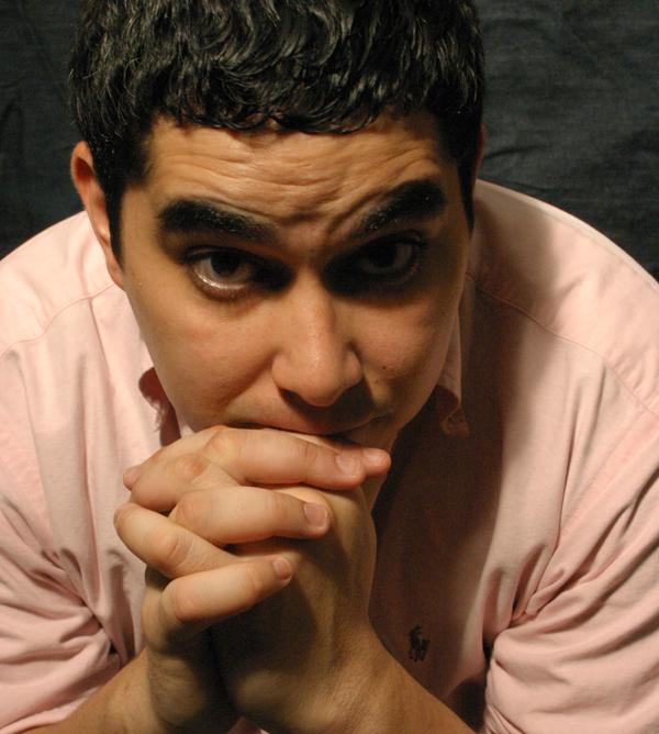 Kristoffer Diaz