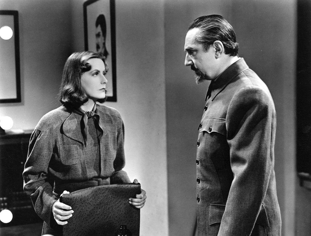 <i>Ninotchka</i>
