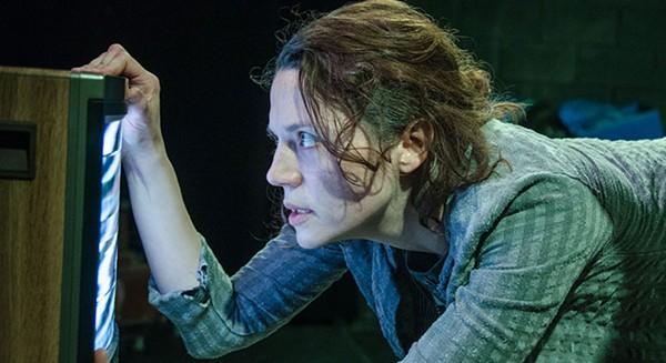 Dorota Masłowska's <i>No Matter How Hard We Try</i>, at Trap Door Theatre