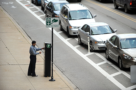 Chicago's parking meters are likely to bring in billions of dollars for private investors over the next seven decades.