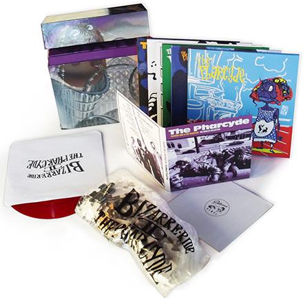 Buy this box set!