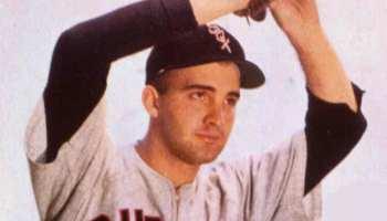 Billy Pierce in 1953