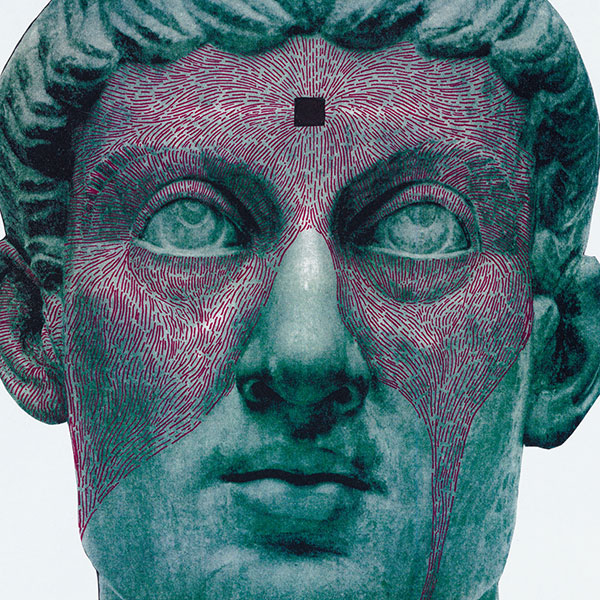 Protomartyr, <i>The Agent Intellect</i>