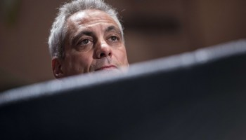 Mayor Rahm Emanuel sees no need for voters to weigh in on the makeup of the school board.