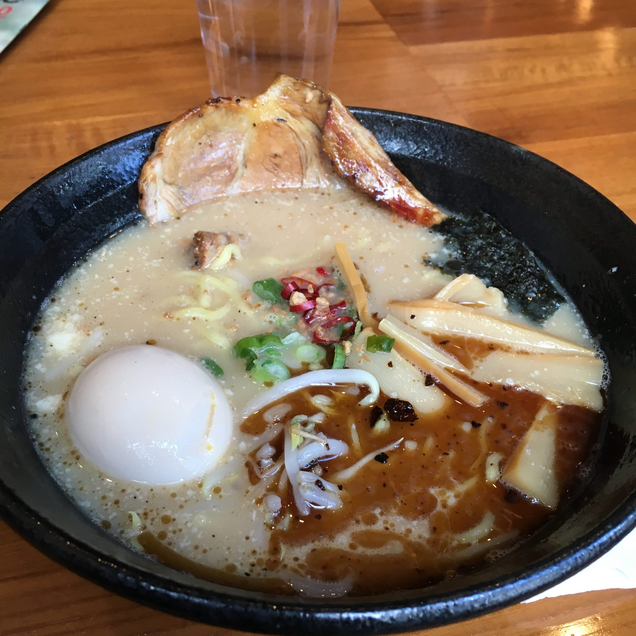 Ramen, Murasaki Sake Lounge