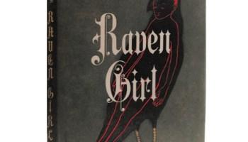 <i>Raven Girl</i>