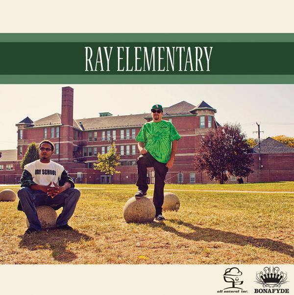 Mulatto Patriot & Simeon Viltz, <em>Ray Elementary</em>