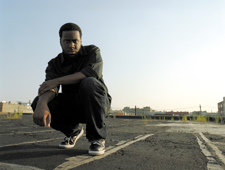 """Robert Glasper says of his new album, Black Radio: """"The vision was just to transport jazz into this present time."""""""