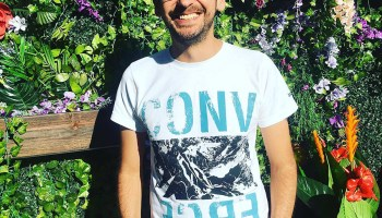 Scott Morrow has served as music editor for <i>Alarm Magazine</i> and published in Consequence of Sound and the <i>Reader</i> (among other places).