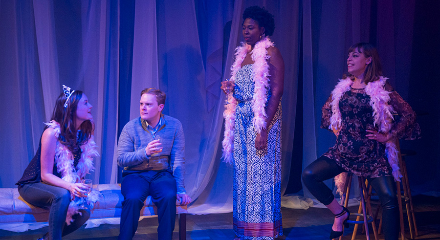 About Face Theatre's <i>Significant Other</i>