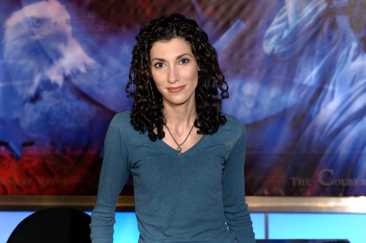 Allison Silverman