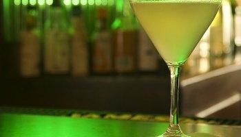 Best New Cocktail: The Songbird, Bar De Ville