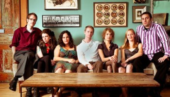 Jonas Friddle & the Majority are a minority of the bands playing Square Roots