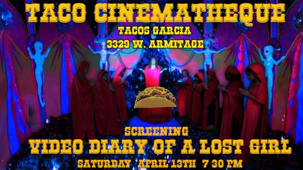 Taco Cinematheque