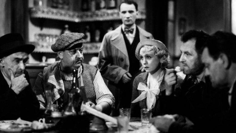 See Jean Renoir's 1936 classic The Crime of Monsieur Lange at the Gene Siskel Film Center Wednesday 1/17.