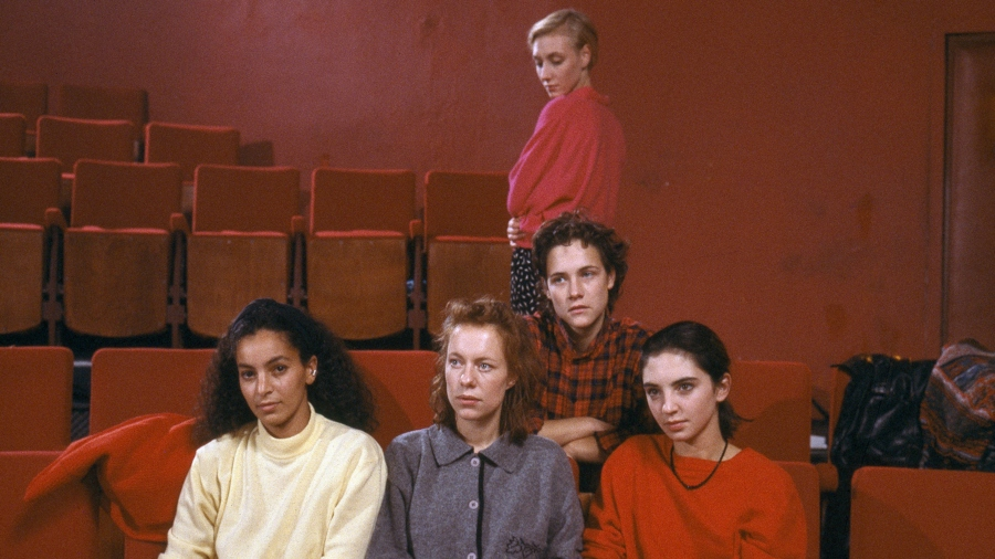 <i>The Gang of Four</i>