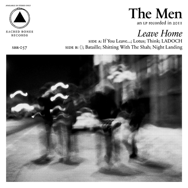 <i>Leave Home</i> by The Men