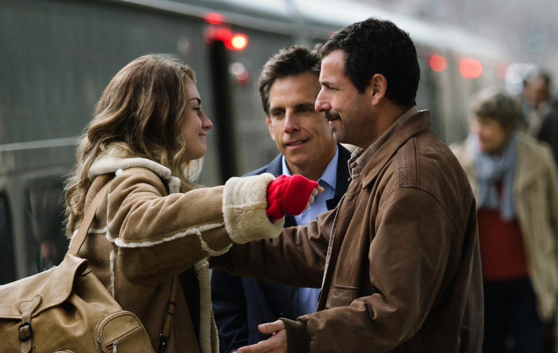 <i>The Meyerowitz Stories (New and Selected)</i>