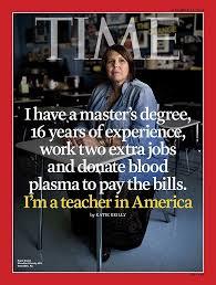 <i>Time</i> magazine cover, September 13, 2018