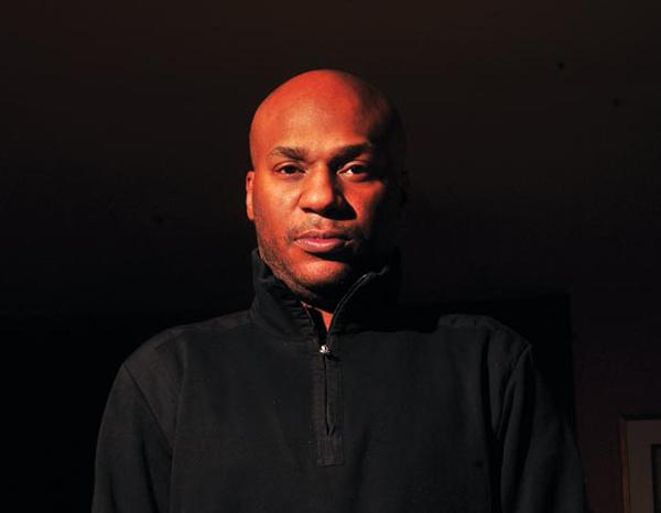 Melvin Oliphant III, aka Traxx
