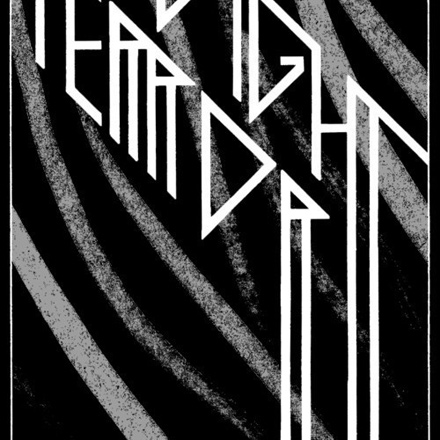 The cover of Night Terror's Night Terrors tape