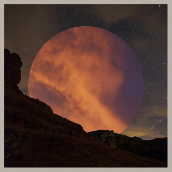 The cover of Vukari's new EP, En to Pan