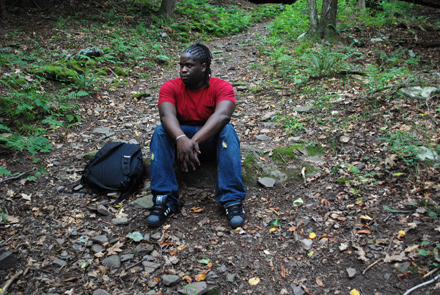 In Welcome to Pine Hill, a dying drug dealer reflects