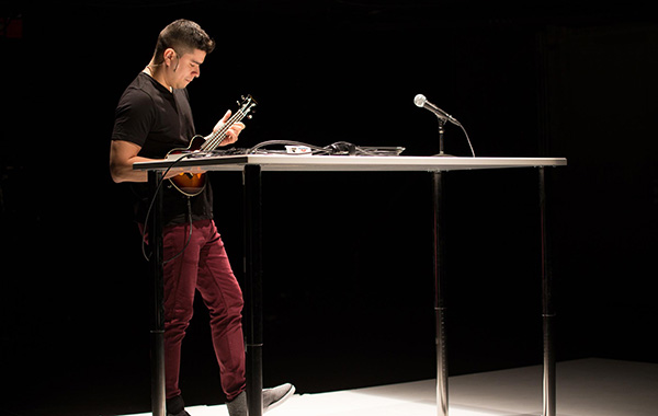 Brian Quijada's <i>Where Did We Sit on the Bus?</i>