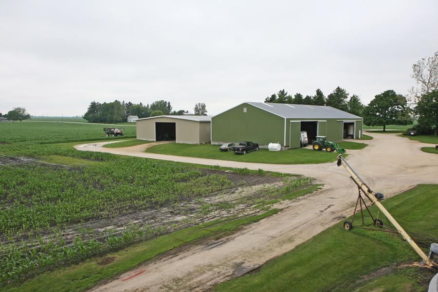 Walter Farms
