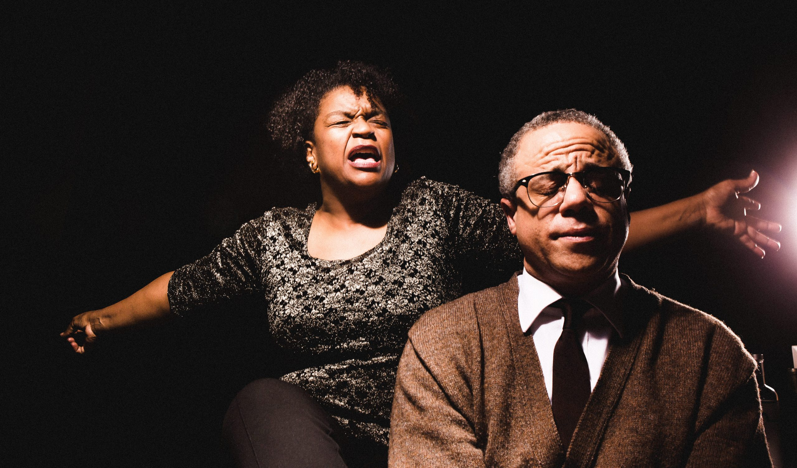 Pulse Theatre's <i>Who's Afraid of Virginia Woolf</i>