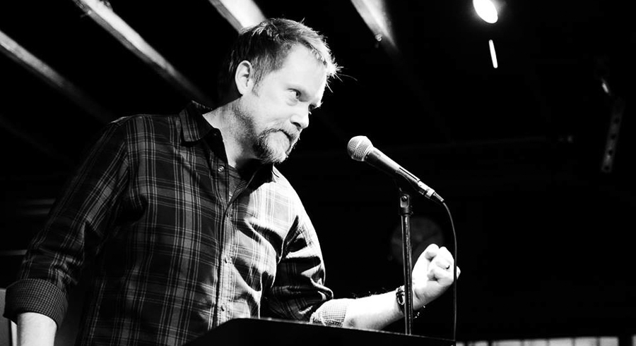 Ian Belknap hosts a composition competition at the Hideout on Tue 1/10.