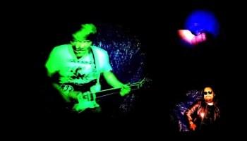 Saint Louis postpunk band Trauma Harness