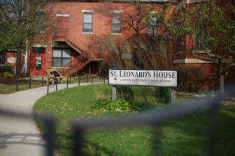 St. Leonard's Ministries