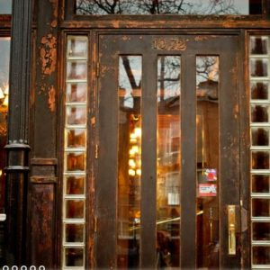 Open the door to Chicago's rich culinary scene