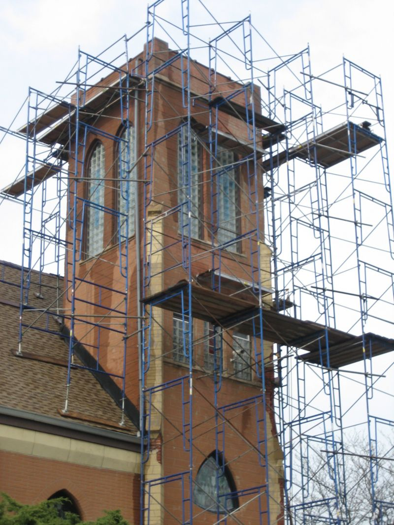 Chicago Scaffolding Inc