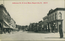 Historic Naperville, Illinios