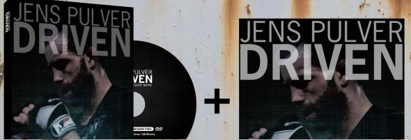 "Jens Pulver - ""Driven"""
