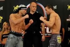 Eddie Alvarex vs. Pat Curran