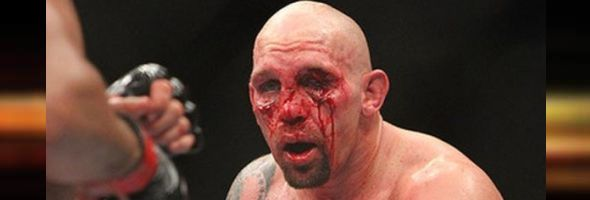 Shane Carwin, UFC 131